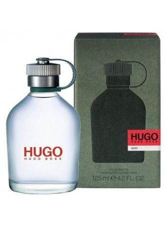 Hugo Boss Green (M) Edt 125 Ml